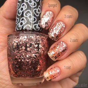 OPI Born to Sparkle New for Bundles Only